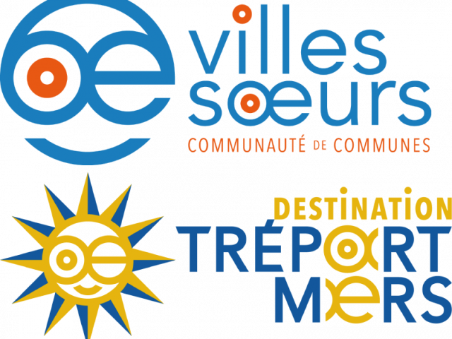 Logos Verticaux