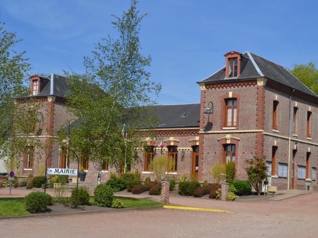 Saint Quentin Lamotte