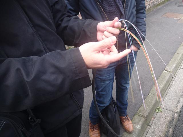 Fibre Technique 3