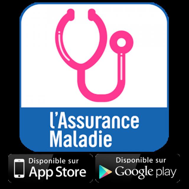 Annuaire santé de l'assurance maladie